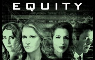 EQUITY film poster