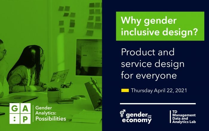Why Inclusive Design Event banner