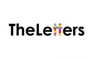 The Letters logo