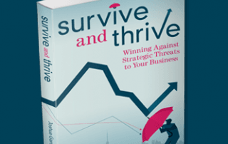 Survive and Thrive book cover