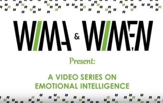 WIMA and WIMEN logo