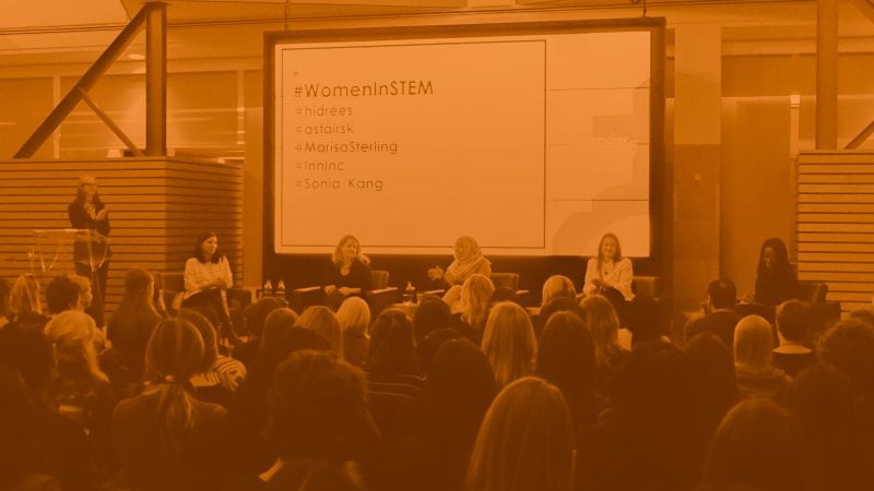 Women in STEM Panel 2