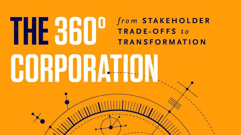 The 360 Corporation SK