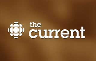 CBC Radio One The Current logo