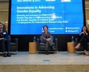 Gender Equality Symposium Event at Rotman