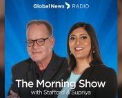 Promotional banner for The Morning Show