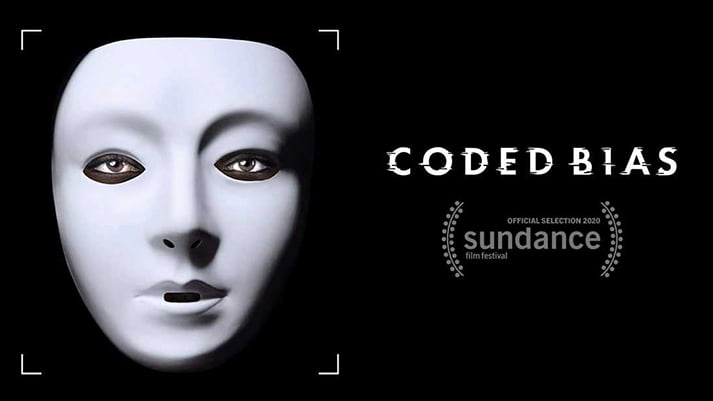 Coded Bias Movie Poster