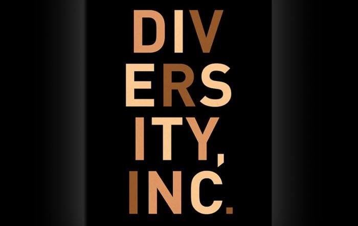 Diversity Inc book cover