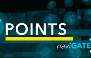 naviGATE points top banner