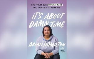 Arlan Hamilton Book Cover