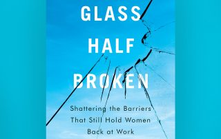 Glass Half Broken book cover