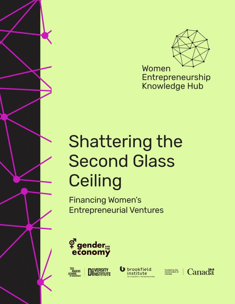 Shattering the Second Glass Ceiling cover