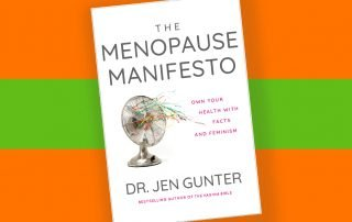 Jen Gunter book cover